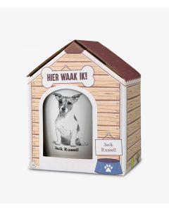Jack Russel - Honden Mok