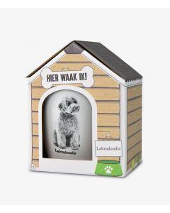 Labradoodle - Honden Mok