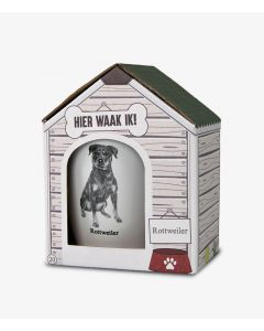 Rottweiler - Honden Mok