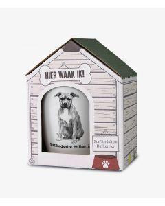Staffordshire Bullterrier - Honden Mok