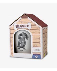 Teckel - Honden Mok