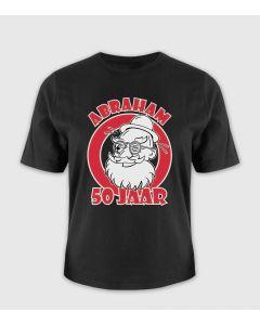 Abraham 50 jaar T-shirt