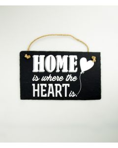 LEISTEEN - HOME IS WHERE THE HEART IS