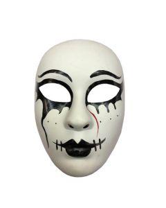 Masker Pierrot