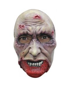 Masker halloween Zombie 5