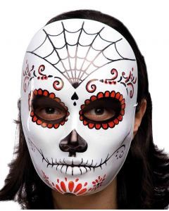 Masker Day Of The Dead