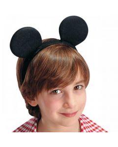 Mickey Mouse Oren Hoofdband
