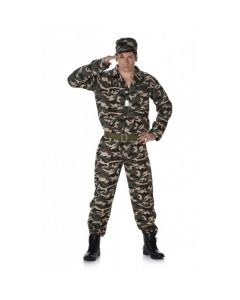 Camouflage Outfit Leger