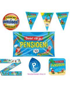 Pensioen Feest Pakket XL
