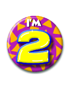 Button 2 jaar