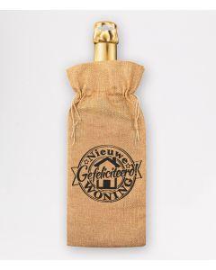 Bottle Gift Bag - Nieuwe Woning