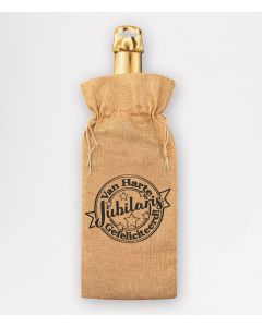 Bottle Gift Bag - Jubilaris