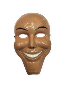 Purge Masker Pvc