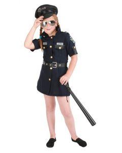 Politie Jurkje Meisjes