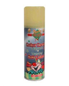 Haarspray Geel 125 ml