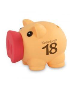 Steunfonds 18 - Spaarvarken