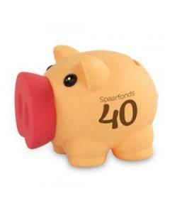 Spaarfonds 40 - Spaarvarken
