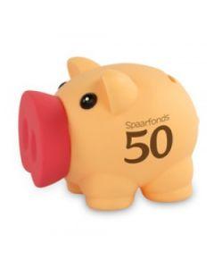 Spaarfonds 50 - Spaarvarken