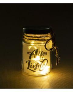 Little Star Light Alles is liefde