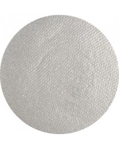Silver (shimmer) 16 Gram