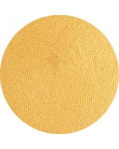 Gold with glitter (shimmer) 16 Gram