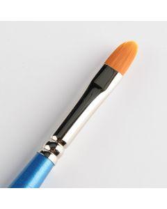 Superstar Penceel brush nr 8 (Burny)