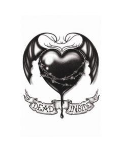 Tattoo Dead Inside