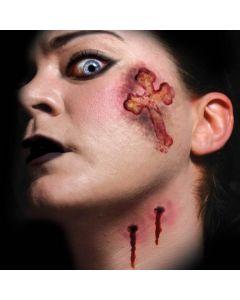 Trauma FX Vampieren Tattoo