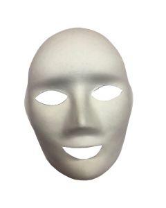 Masker Wit Beschilderbaar