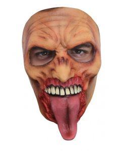 Masker Zombie Lange Tong