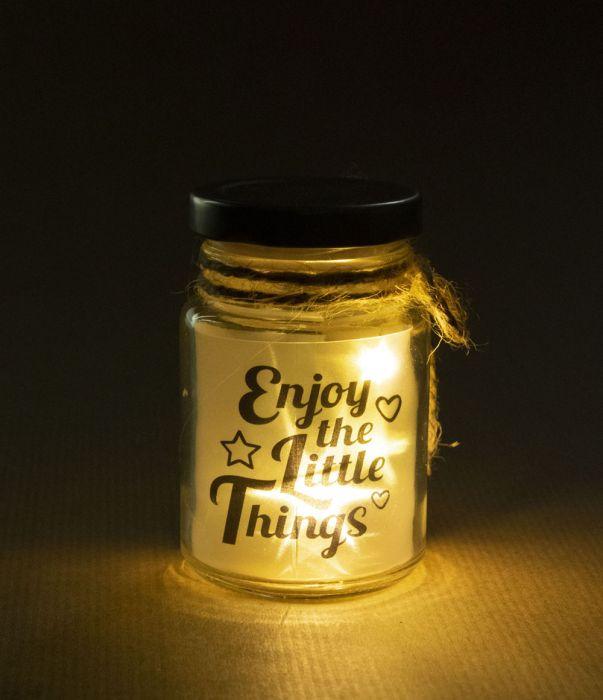 Little Star Light Enjoy the little things