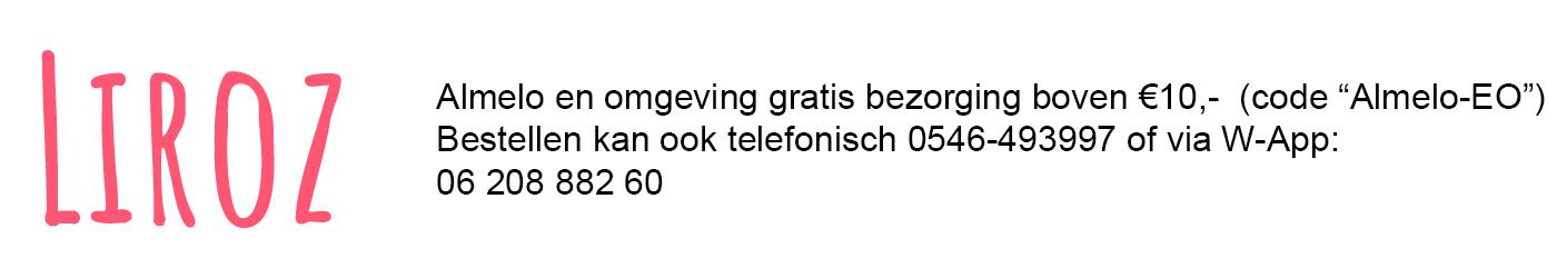 FEESTARTIKELEN-LIROZ.NL